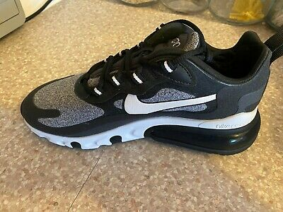 Mens Nike Air Max 270 Trainers New Unworn Boxed Size 4.5 Rrp £110