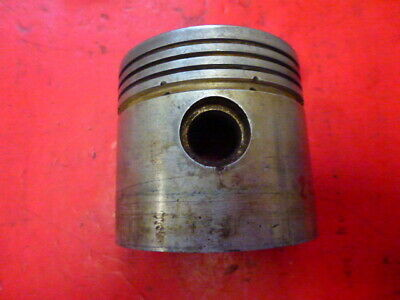 piston moto belge FN 350 ccc diamètre 74 mm