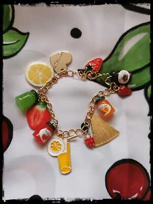 Monnalisa Bracelet Bracelet Cocktail New Summer 2020