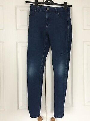 Boys Regular Jeans from Next, Age 12