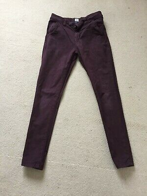Boys Jeans Age 12 From Next