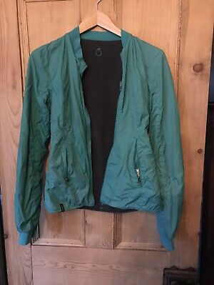 Girls Decathlon Reversible Equestrian Horse Riding Jacket Age 12-13 Y