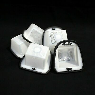 5 x Black & Decker Dustbuster Filter Covers V4820 V7210 V7210B V9650 V9650NC