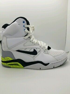 Nike Air Command Force Billy Hoyle Great Condition w/box 684715-100 mens sz 11.5