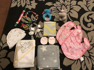Baby Toy/accessories Bundle