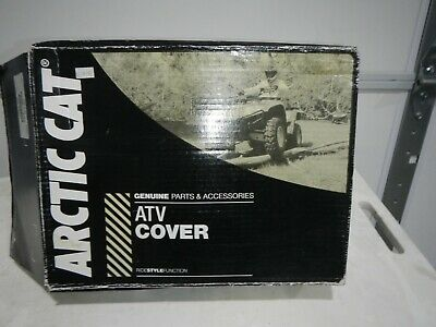 arctic cat ATV cover