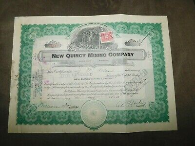 RUBY VALLEY LAND and IRRIGATION COMPANY 1913 Stock Certificate  UTAH