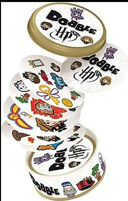 Dobble: Harry Potter Edition Card Game