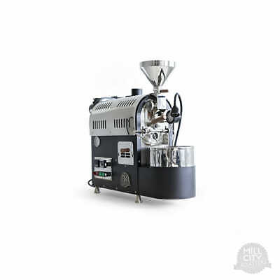 Mill City 500g Coffee Roaster - Gas