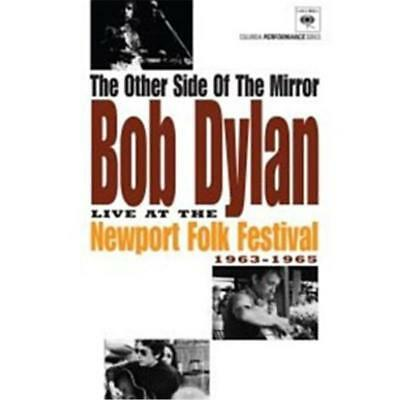 Bob Dylan Other Side of the Mirror DVD All Regions NTSC NEW