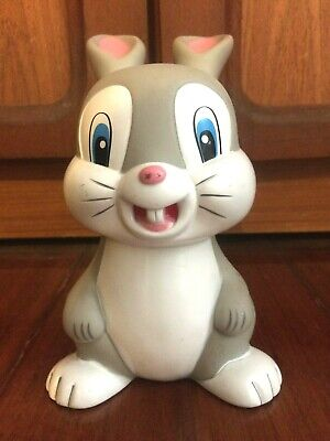 ANZ Bank 2011 Year Of The Rabbit Money Box With Stopper