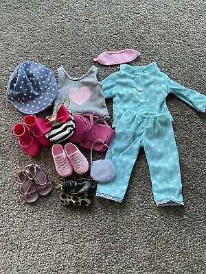 Journey Girl Doll Accessories - Various Items