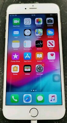 Apple iPhone 6s Plus - 64GB - Gold (EE) A1687