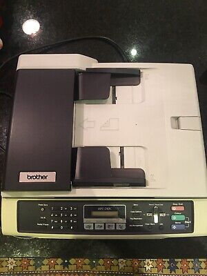Brother Fax Machine and Photocopier