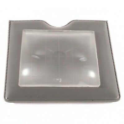 Hasselblad Grid Focusing Screen for Older 500C model only