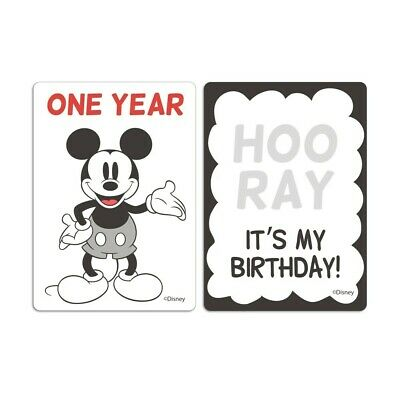 Disney Mod Mickey Milestone Cards