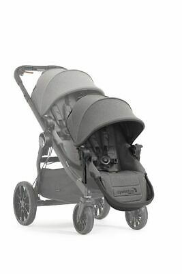 Baby Jogger City Select LUX Second Seat Ash