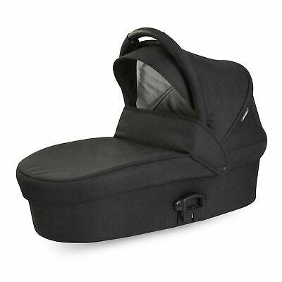X-Lander X-Pram Light Bassinet Lunar Black