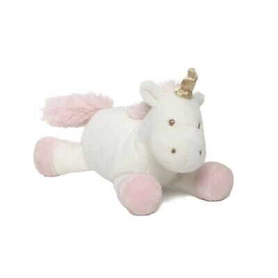 Gund Luna Unicorn Plush Rattle