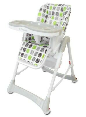 4Baby Regency High Chair Splice