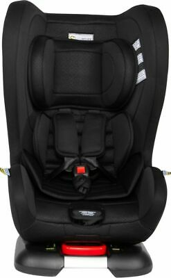 Infasecure Kompressor 4 Caprice ISOfix 0 to 4 Years Mini Swirl - Black