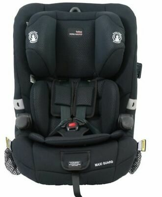 Britax Safe N Sound Maxi Guard Black