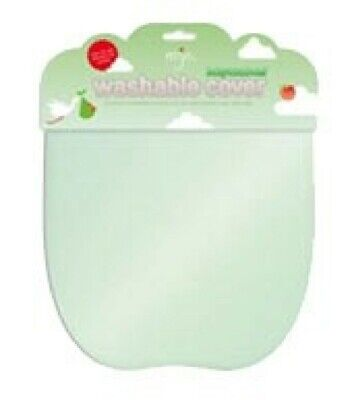 Baby Head Rest Cover Green