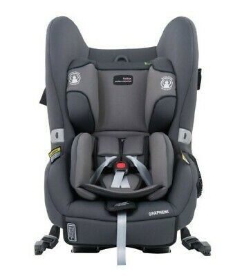 Britax Safe N Sound Graphene Pebble Grey