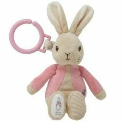 Beatrix Potter Flopsy Jiggle Attachable