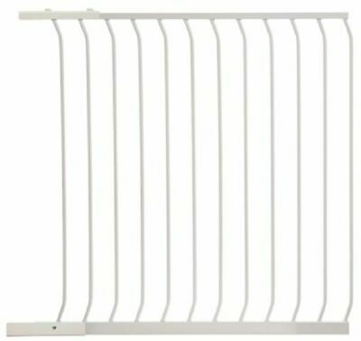 Dreambaby Chelsea Gate Tall Extension 100cmWhite