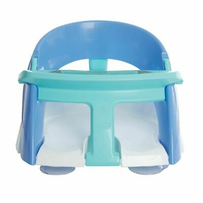 Dreambaby Bath Seat Deluxe Blue