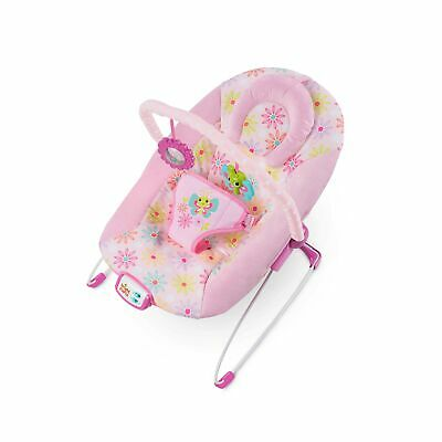 Bright Starts Butterfly Dreams Bouncer