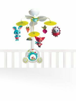 Tiny Love Soothe N Groove Mobile Meadow Days