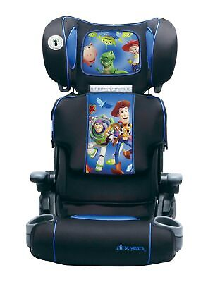 The First Years Ultra Plus Folding Booster Seat Toy Story