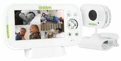 Uniden Video Monitor With App BW3101R