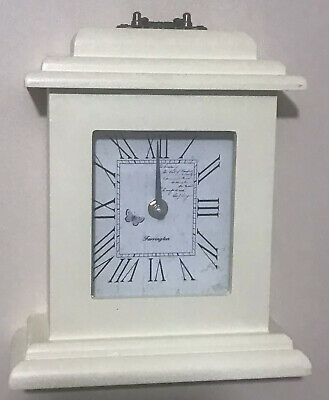 New Antique Vintage Mantel Clock Shelf/Table Top/Side Table/kitchen Home Deco