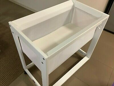 Baby Bunting Bassinet plus more
