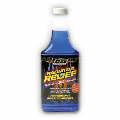 DEI Kühlerentlastung Radiator Relief 16oz. (ca. 473 ml)