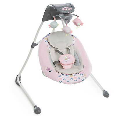 Ingenuity Inlighten Cradling Swing Ansley