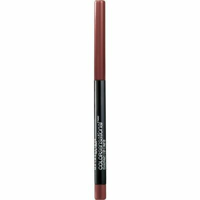 Maybelline Color Sensational Shaping Lip Liner - 115 Totally Toffee