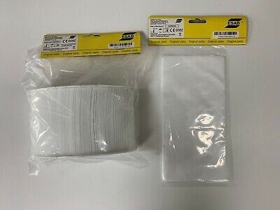 ESAB PAPR Filter Pack + FREE P&P