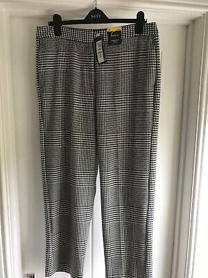 New With Tags Marks And Spencer Trouser 16 Long