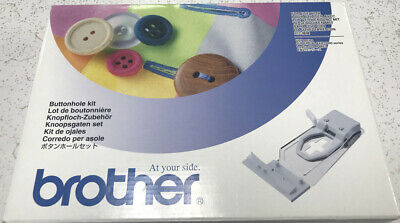 Brother Buttonhole Kit for ULT Series