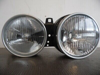 Phare Double Droit Hella Bmw E30 Headlight Double Right