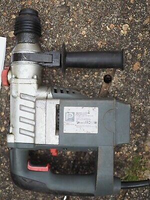 Performance 850W 3 Function Rotary Hammer Drill