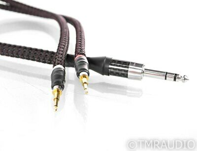 DanaCable Lazuli Reference Headphone Cable; 1.5m; For HifiMan Headphones