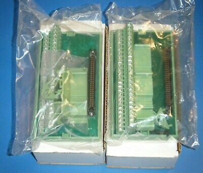 New National Instruments FLKM-50 terminal block PHOENIX CONTACT 5521241 C4