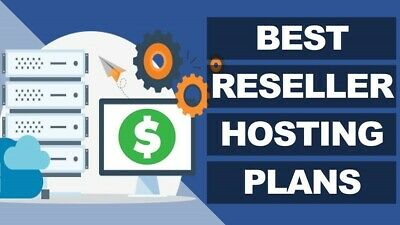 Unlimited Reseller Hosting, Starting from just $1.00