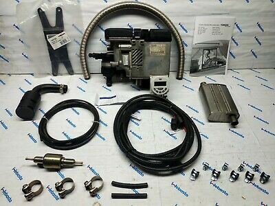 Webasto Thermo Top C E Z Water Pump 9002514B 9017986A U4847 12V