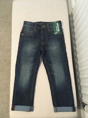 Boys 3 Years Next Jeans Brand New With Tags.